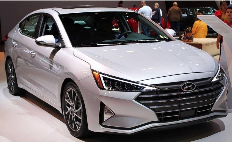 Hyundai Elantra 2020 toptrendpk.com 1 Hyundai Elantra 2020, Featured Car Coming Soon