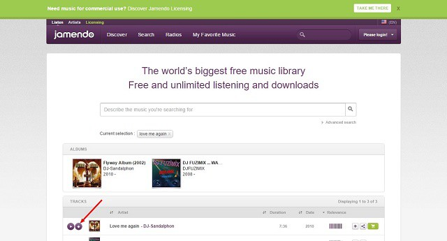 mp3 download sites