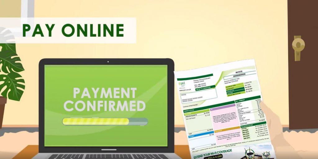 PTCL BIll payment PTCL Internet Packages 2020 [Unlimited Internet]
