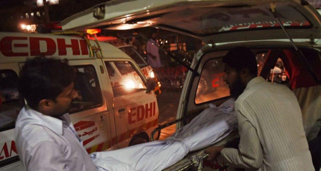 Tahir Naseem Dead Body 1 The Shocking Revelation of Ghazi Faisal Case | Ghazi Faisal Pakistan