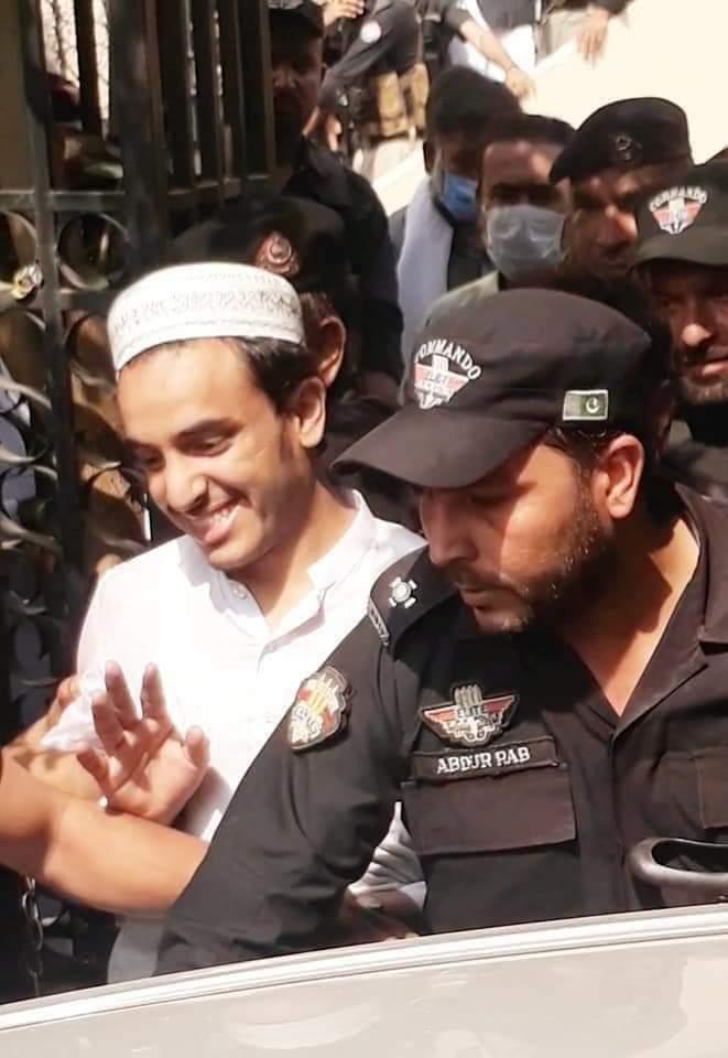 ghazi faisal case new images The Shocking Revelation of Ghazi Faisal Case | Ghazi Faisal Pakistan