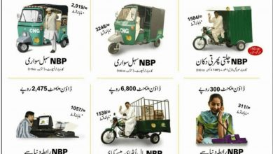 Photo of President Rozgar Scheme 2020 |Apply Now For NBP karobar