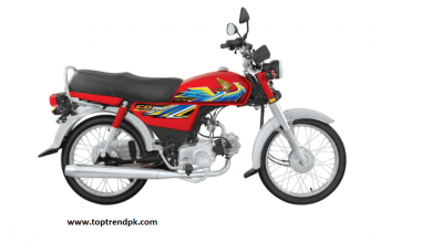 Photo of Honda cd 70 2021 new model price in Pakistan