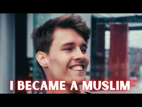 Jay palfrey Story Of Convert into Islam