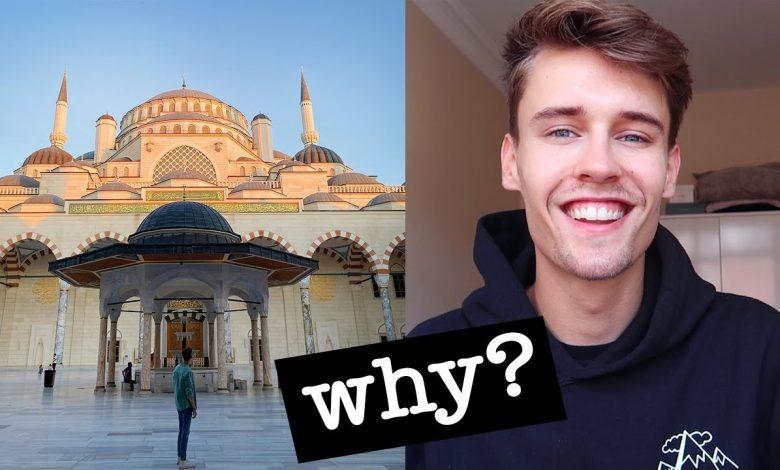 jay palfrey convert to islam