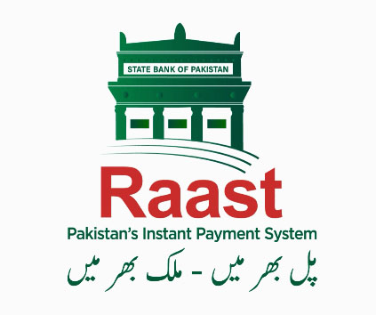 Raast Instant Payment System 1 Raast Instant Payment System | Pakistan Digital Payment System 2021