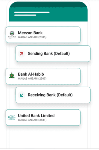 fastest way to  send money with foree app