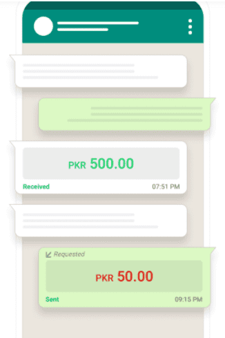 Instant payment system foree app