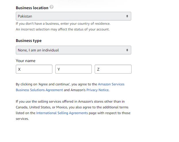 Amazon Seller Account kaise Banaye