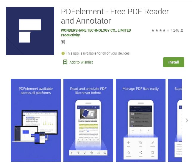 Best PDF Converter Applications