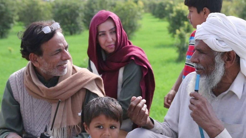 Rah e insaniyat program Rahe Insaniyat program 2021   Humans of samundri