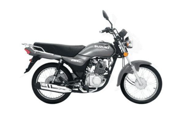Suzuki GD 110 Price & Specifications in Pakistan